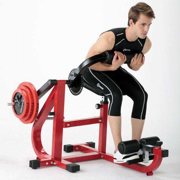 アブバックベンチ−TRUST 《回転抵抗式採用》 / 腹筋 背筋 トレーニング 筋トレ*|fightingroad|03