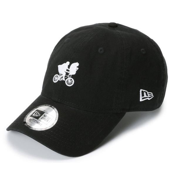 ニューエラ NEWERA キャップ イーティー 9THIRTY E.T. - 11909208 メンズ レディース 帽子|figure-corners