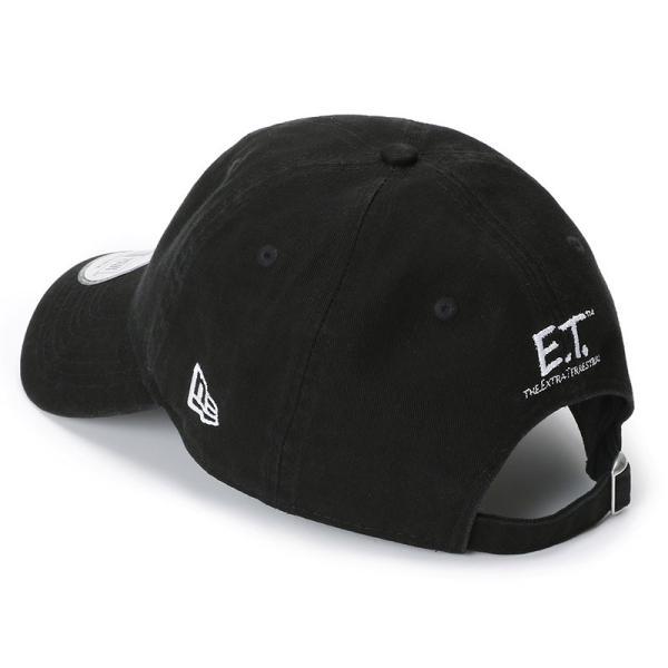 ニューエラ NEWERA キャップ イーティー 9THIRTY E.T. - 11909208 メンズ レディース 帽子|figure-corners|02