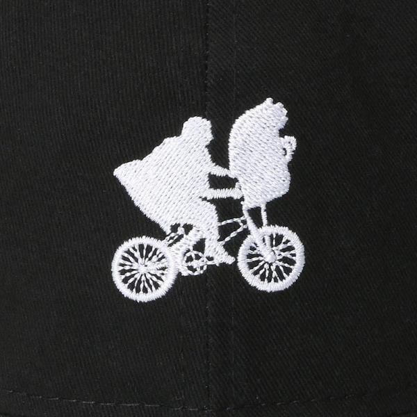 ニューエラ NEWERA キャップ イーティー 9THIRTY E.T. - 11909208 メンズ レディース 帽子|figure-corners|03