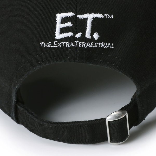 ニューエラ NEWERA キャップ イーティー 9THIRTY E.T. - 11909208 メンズ レディース 帽子|figure-corners|04
