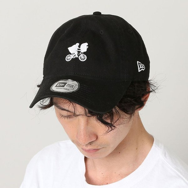 ニューエラ NEWERA キャップ イーティー 9THIRTY E.T. - 11909208 メンズ レディース 帽子|figure-corners|06