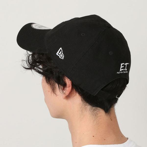 ニューエラ NEWERA キャップ イーティー 9THIRTY E.T. - 11909208 メンズ レディース 帽子|figure-corners|07