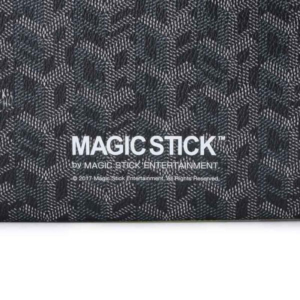 マジック スティック MAGIC STICK  サコッシュ LUXE SACOCHE 19SS-MS2-025 メンズ ショルダーバッグ|figure-corners|08