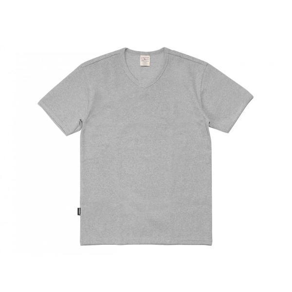 【ポイント10倍】アヴィレックス AVIREX デイリー ショートスリーブ Vネック ティーシャツ DAILY S/S RIB V NECK T 6143501|figure-corners|08