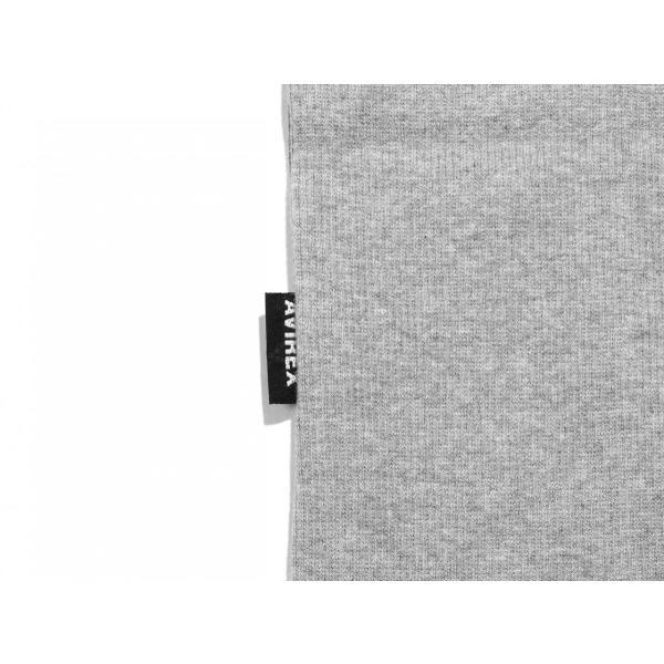 【ポイント10倍】アヴィレックス AVIREX デイリー ショートスリーブ Vネック ティーシャツ DAILY S/S RIB V NECK T 6143501|figure-corners|09