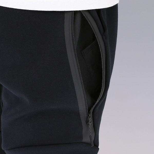 ナイキ NIKE パンツ テックフリース AS M NSW TCH FLC JGGR 805163-010 メンズ ジョガーパンツ|figure-corners|12