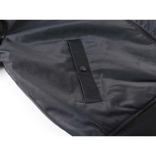 【20%OFF・セール】ナイキ NIKE リバーシブル ボンバージャケット AS M NSW HE BOMBR JKT REV INSL - AR2184-010 メンズ|figure-corners|11