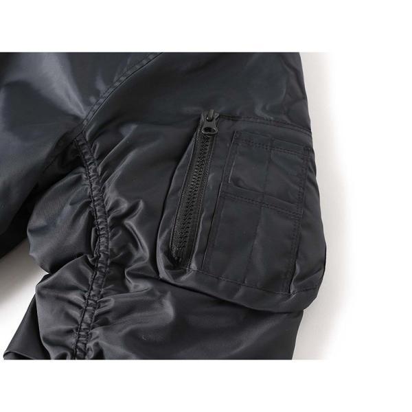 【20%OFF・セール】ナイキ NIKE リバーシブル ボンバージャケット AS M NSW HE BOMBR JKT REV INSL - AR2184-010 メンズ|figure-corners|12
