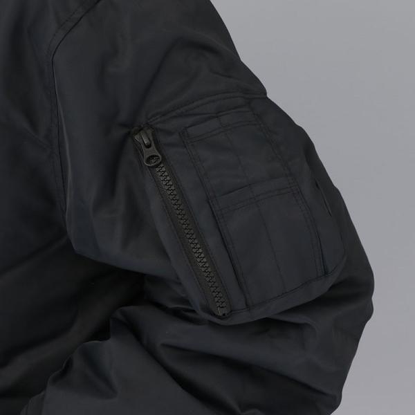 【20%OFF・セール】ナイキ NIKE リバーシブル ボンバージャケット AS M NSW HE BOMBR JKT REV INSL - AR2184-010 メンズ|figure-corners|07