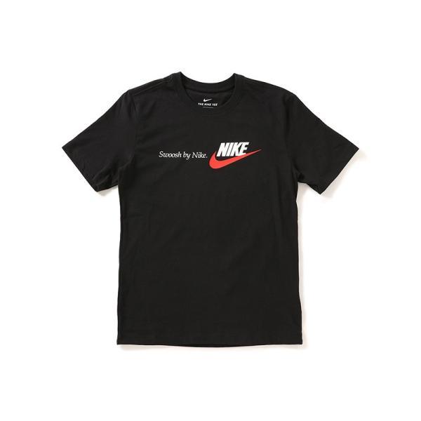 ナイキ NIKE Tシャツ CORE S/S T-SHIRT AR5024-010 メンズ カットソー|figure-corners