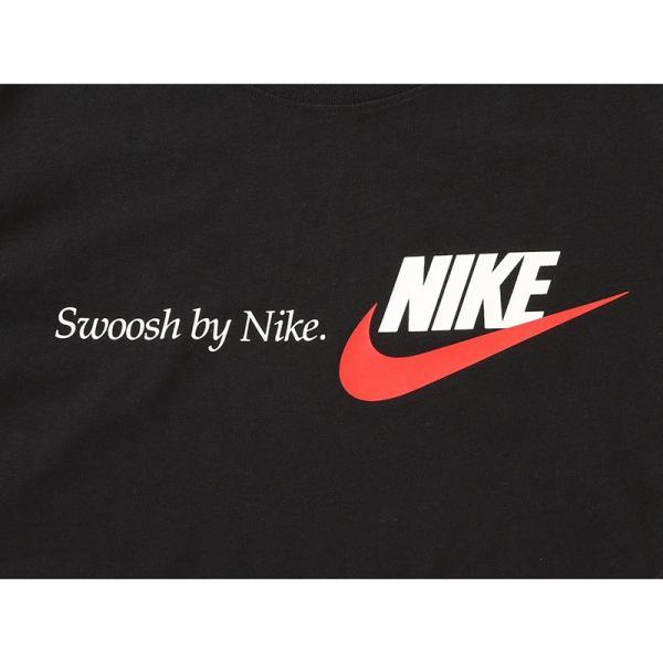 ナイキ NIKE Tシャツ CORE S/S T-SHIRT AR5024-010 メンズ カットソー|figure-corners|03
