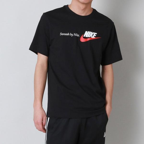 ナイキ NIKE Tシャツ CORE S/S T-SHIRT AR5024-010 メンズ カットソー|figure-corners|05