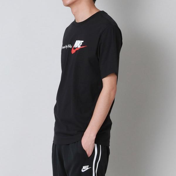 ナイキ NIKE Tシャツ CORE S/S T-SHIRT AR5024-010 メンズ カットソー|figure-corners|06