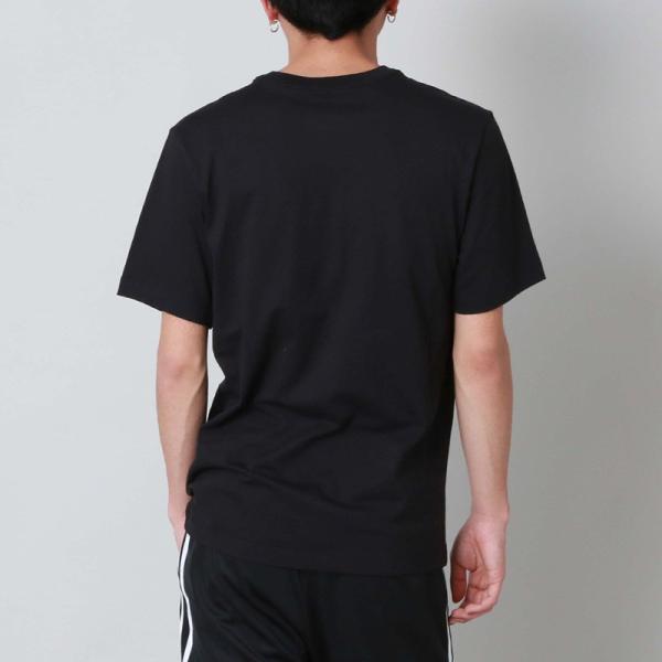 ナイキ NIKE Tシャツ CORE S/S T-SHIRT AR5024-010 メンズ カットソー|figure-corners|07