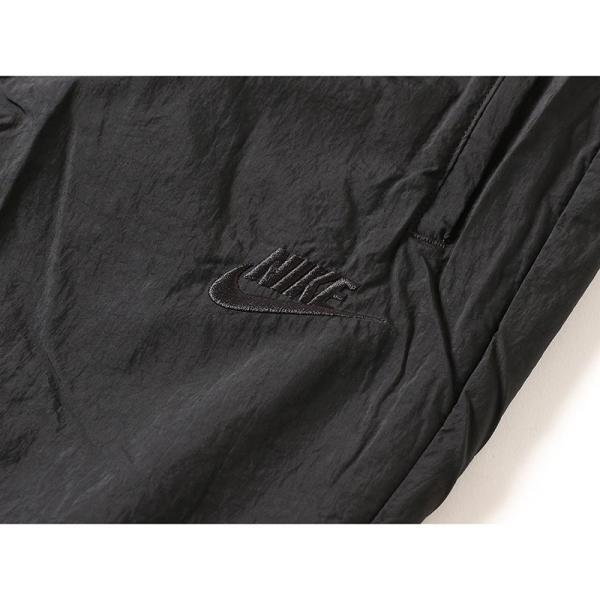ナイキ NIKE パンツ スウォッシュ HBR STMT ウーヴンパンツ WOVEN PANTS AR9895-010 メンズ ボトムス figure-corners 09