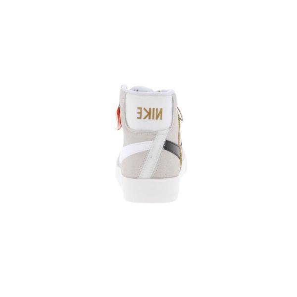 ナイキ NIKE スニーカー ウィメンズ WMNS ブレザー ミッド ミドル BLAZER MID レベル REBEL BQ4022-101 メンズ レディース シューズ|figure-corners|04
