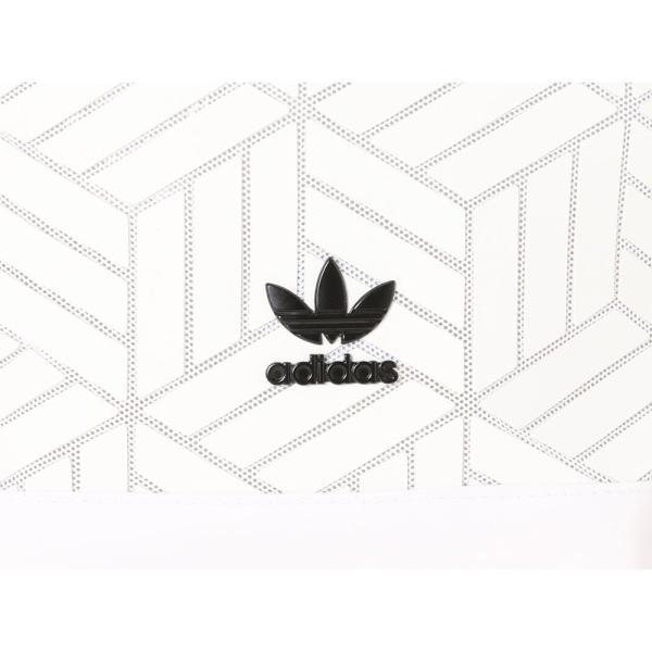 アディダス adidas ロール トップ バックパック ROLL TOP BACKPACK - DV0201 メンズ レディース バック|figure-corners|05
