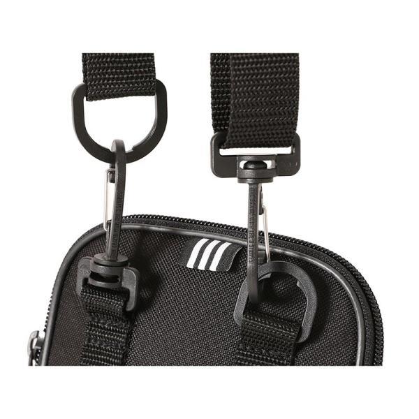 【34%OFF・セール】アディダス adidas トレフォイル フェスティバル バッグ TREFOIL FESTVL BAG - DV2405 メンズ レディース バック|figure-corners|08