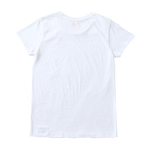 ヘインズ HANES Tシャツ 2P ジャパンフィット JapanFit forHER クルーネック crewneck T HW5320 レディース カットソー figure-corners 02