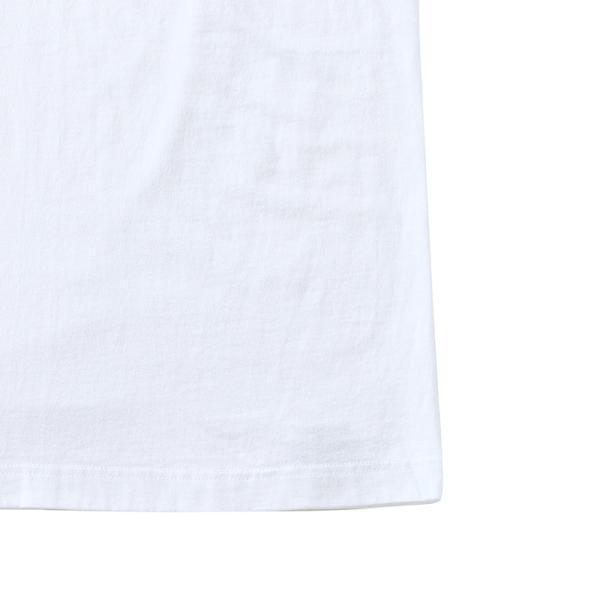 ヘインズ HANES Tシャツ 2P ジャパンフィット JapanFit forHER クルーネック crewneck T HW5320 レディース カットソー figure-corners 05
