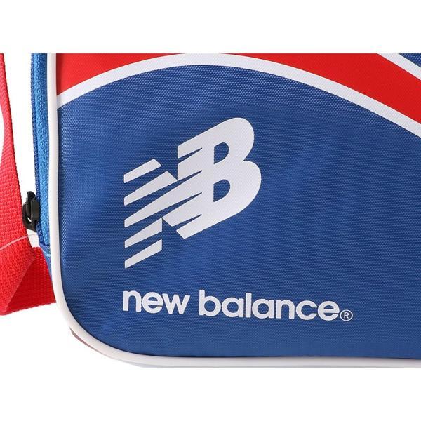 【ポイント3倍】ニューバランス NEW BALANCE JABL8706 プリントシューズケース - JABL8706 figure-corners 07