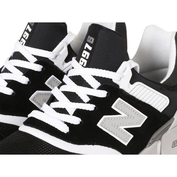 【10%OFF・セール】ニューバランス NEW BALANCE スニーカー MS997HGA メンズ シューズ|figure-corners|07