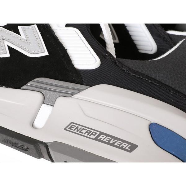 【10%OFF・セール】ニューバランス NEW BALANCE スニーカー MS997HGA メンズ シューズ|figure-corners|08