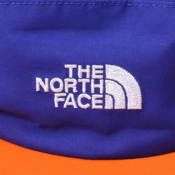 【5%OFF・セール】ザ ノースフェイス THE NORTH FACE レイジキャップ RAGE Cap - NN01961 男女兼用 ユニセックス|figure-corners|08