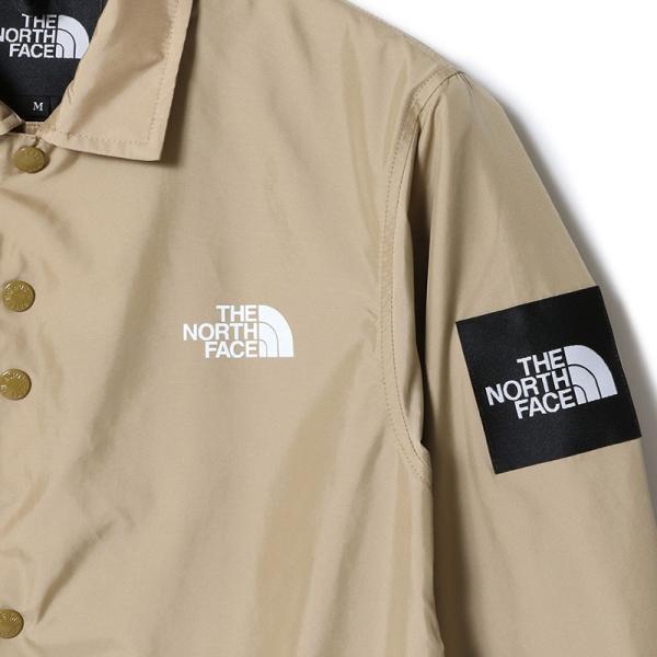 ザノースフェイス THE NORTH FACE アウター ザ コーチ ジャケット The Coach Jacket - NP21836 メンズ ジャケット|figure-corners|14
