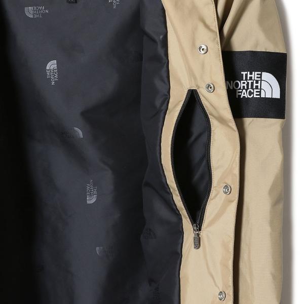 ザノースフェイス THE NORTH FACE アウター ザ コーチ ジャケット The Coach Jacket - NP21836 メンズ ジャケット|figure-corners|19
