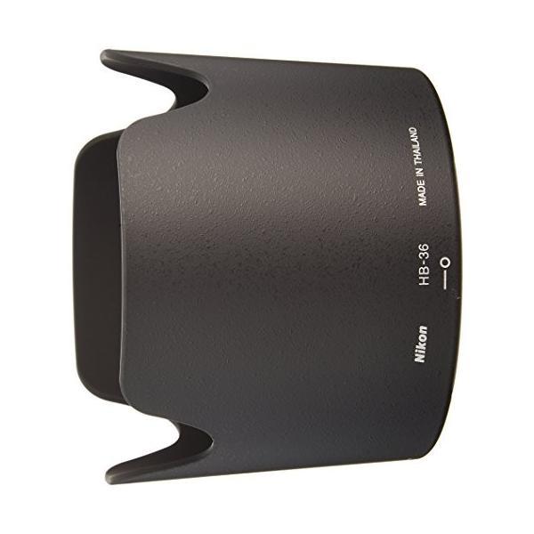 Nikon バヨネットフード HB-36