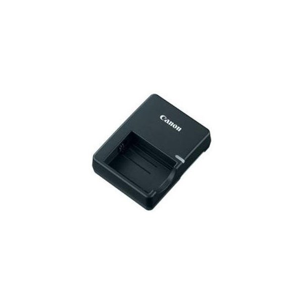 Canon バッテリーチャージャー LC-E5