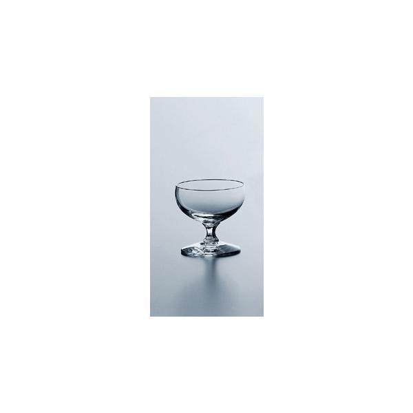 ゾルべ シャーベット 6個セット 32067 東洋佐々木ガラス 業務用 ファインクリアー ニューシュプール