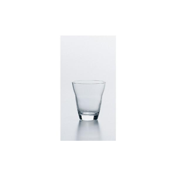 コップ タンブラーグラス 220ml 6個セット 業務用強化グラス ソフトドリンク 東洋佐々木ガラス B-08124HS