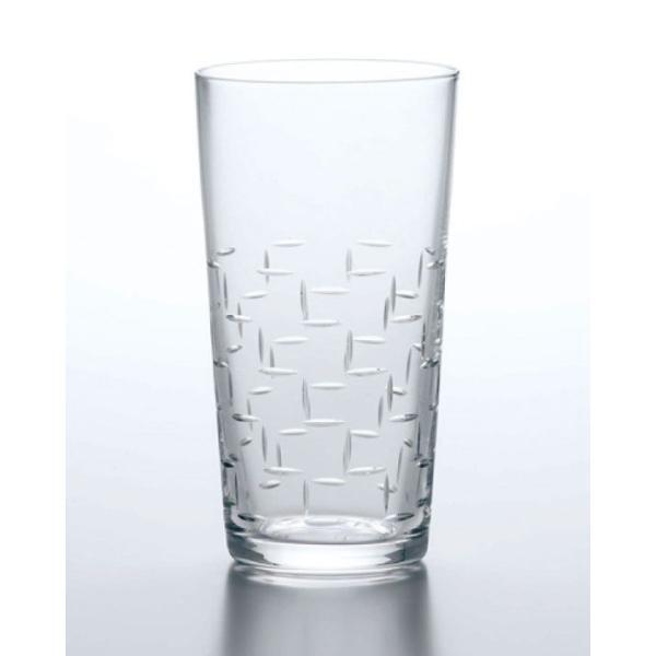 コップビ−ルグラスタンブラ−グラス段つなぎ柄245ml3個セット和紋東洋佐々木ガラスT-20204-C730