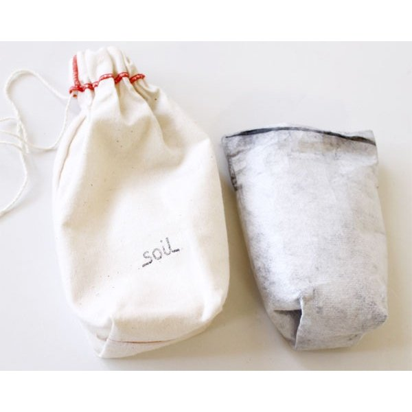 soil (ソイル) ドライングサック fine-dream 02