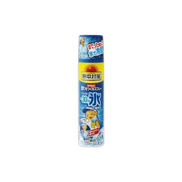 「小林製薬」 熱中対策タオルに氷をつくるスプレー230ml 「日用品」
