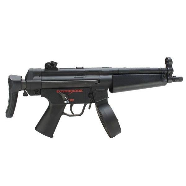 電動ガン 東京マルイ ハイサイクル MP5A5 HC 本体のみ エアガン 4952839170903 18歳以上 コスプレ 日本製(18erm)|first-jp|05