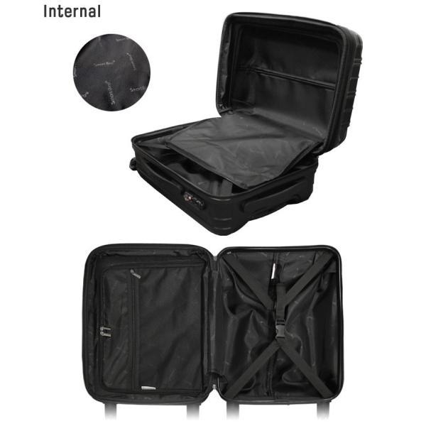 スーツケース Wキャスター キャリーバッグ 大型 Lサイズ キャリーバック 超軽量 5035シリーズ first-shop 08