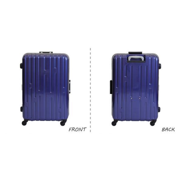超軽量 スーツケース 中型 キャリーバッグ キャリーバック|first-shop|12