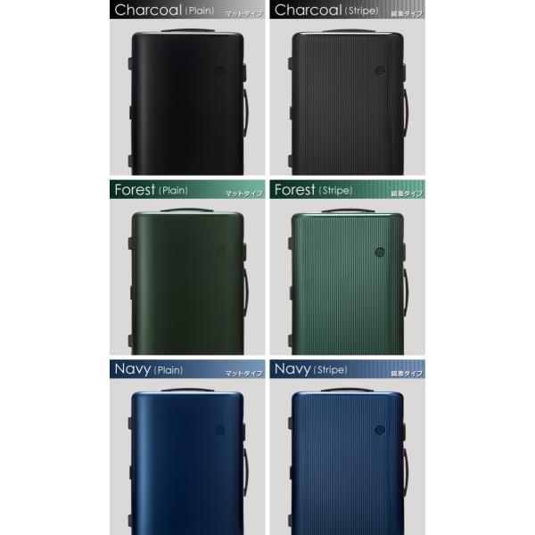 スーツケース 中型 Mサイズ 高品質ファスナータイプ キャリーバッグ キャリーケース|first-shop|02