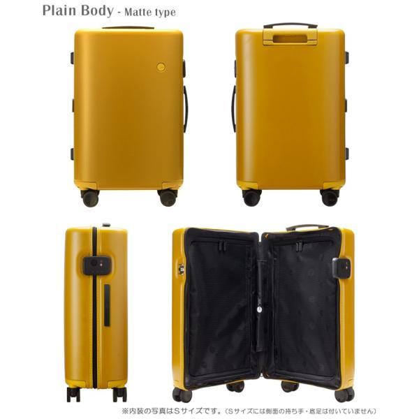 スーツケース 中型 Mサイズ 高品質ファスナータイプ キャリーバッグ キャリーケース|first-shop|13