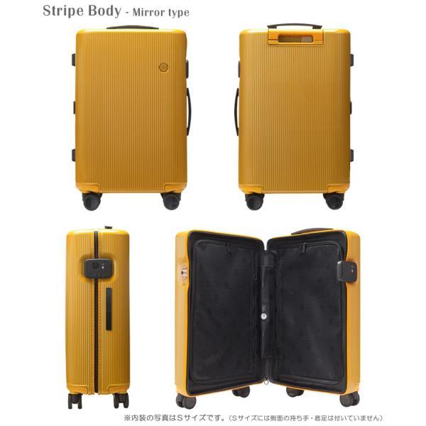 スーツケース 中型 Mサイズ 高品質ファスナータイプ キャリーバッグ キャリーケース|first-shop|14