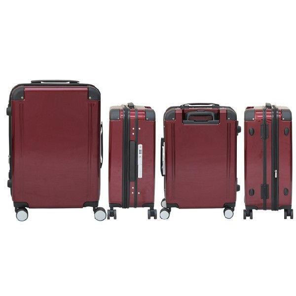 アウトレット在庫処分 スーツケース キャリーバッグ  旅行かばん おしゃれ ビジネスバッグ キャリーバック 1157|first-shop|06
