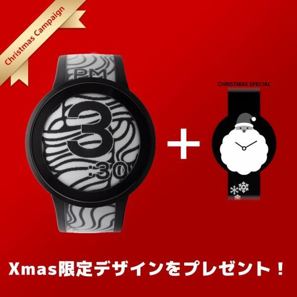 FES Watch U Premium Black クリスマスギフトセット|firstflight