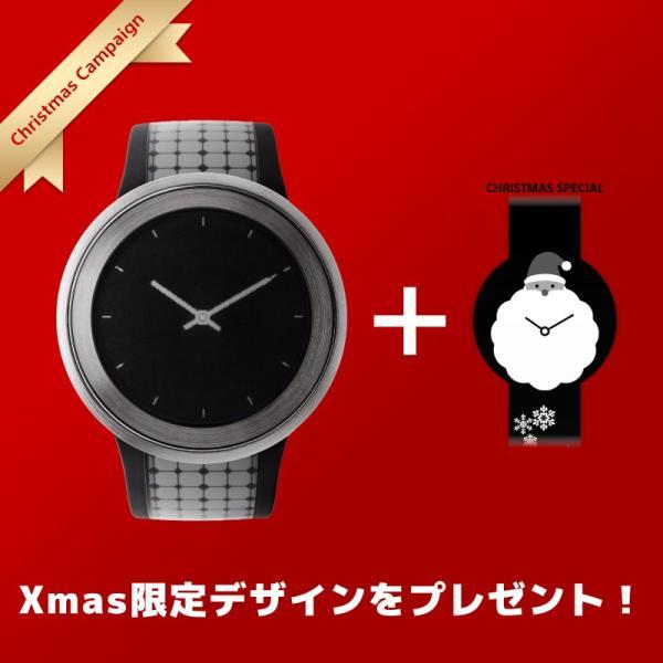 FES Watch U Silver クリスマスギフトセット|firstflight