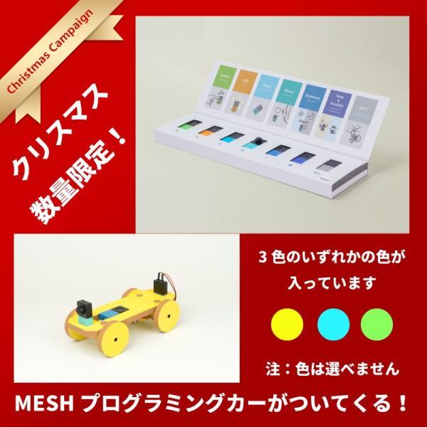 MESH  クリスマスギフトセット|firstflight
