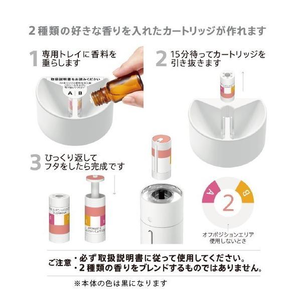 AROMASTIC Gift Box B001(クリスマスギフト仕様)|firstflight|06