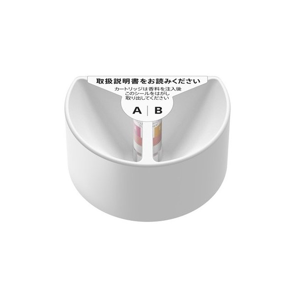 AROMASTIC Custom Cartridge(カスタムカートリッジ)|firstflight|03